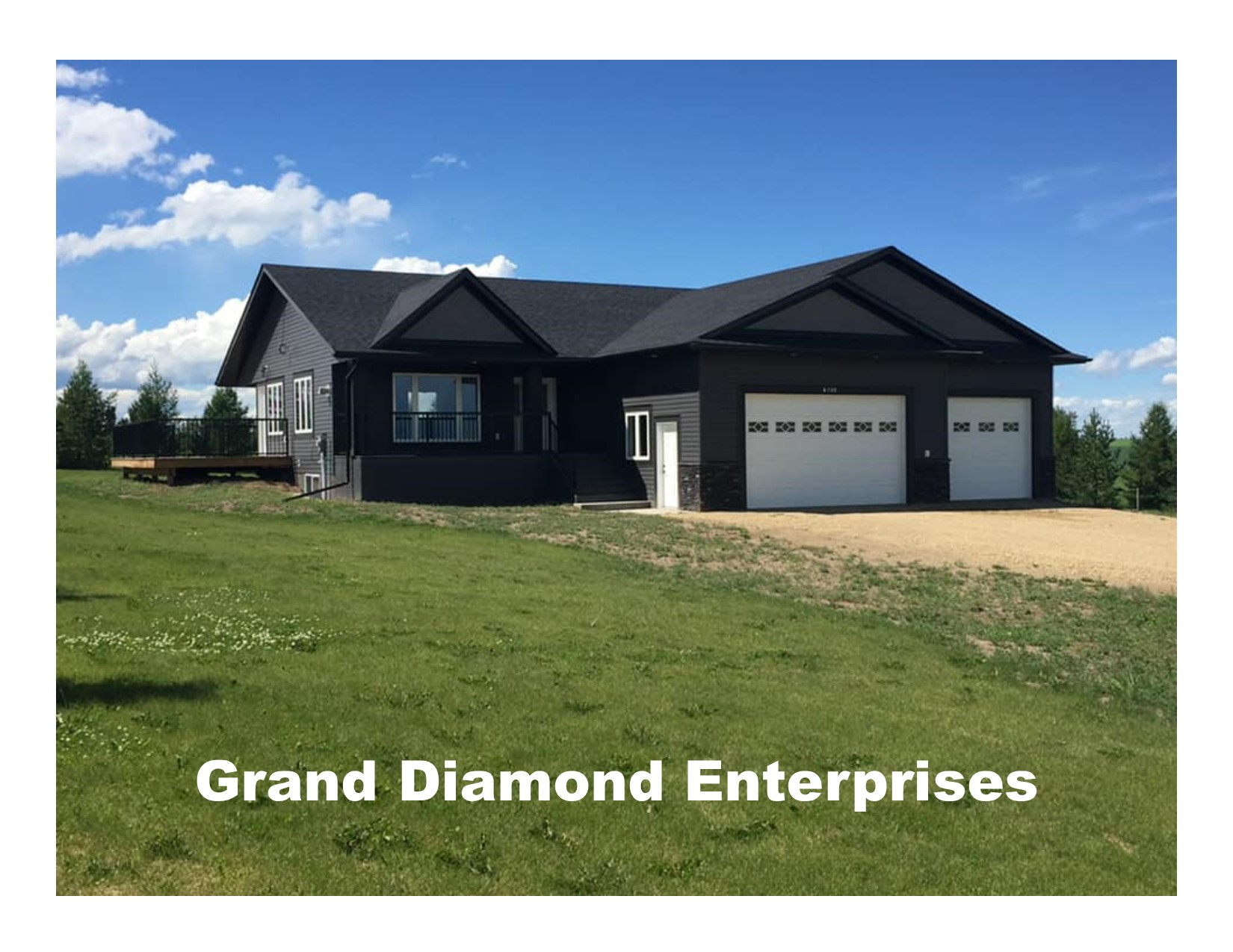 Grand Diamond photo 1