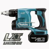 Makita  LXT 2 Tool Combo Set