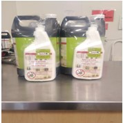 Saman All Surface Disinfectant Combo