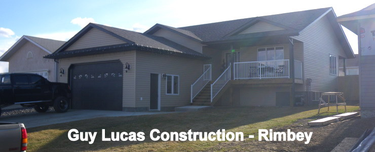 Residential Rimbey Builders Supply Centre Ltd Rimbey